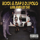 Live And Let Die album cover