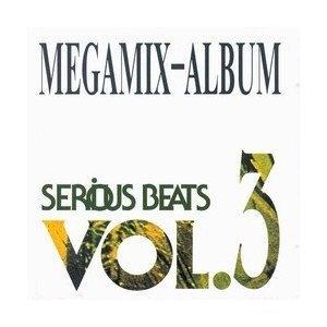 Serious Beats Vol.3 album cover