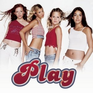 Play (Mini-Album) album cover