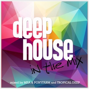 Deep House In The Mix album cover