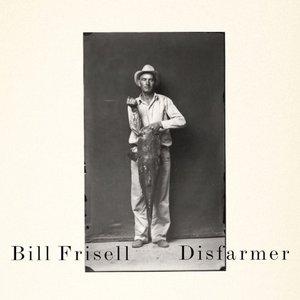 Disfarmer album cover