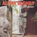 Jah Victory album cover