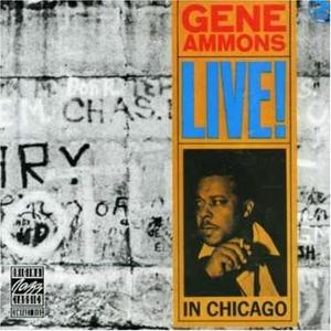 Live! In Chicago album cover