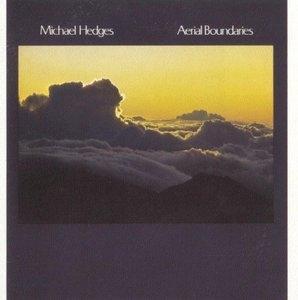 Aerial Boundaries album cover