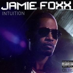 Intuition album cover