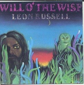 Will O' The Wisp album cover