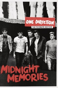 Midnight Memories album cover