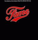 Fame: Original Motion Pic... album cover