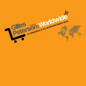 Worldwide: Celebration Of His Syndicated Radio Show album cover
