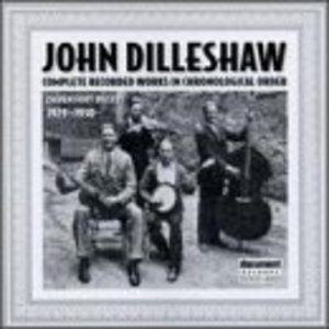 Complete Recorded Works (1929-1930) album cover
