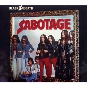 Sabotage (Remastered) album cover