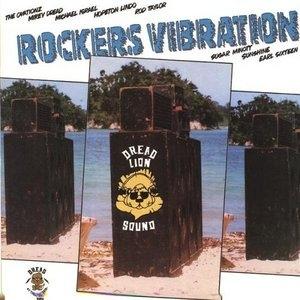 DATC Presents: Rockers Vibration, Vol.1 album cover