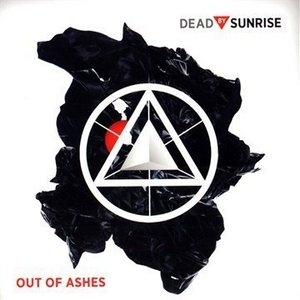 Out Of Ashes album cover