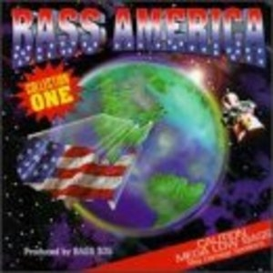Bass America: Collection One album cover