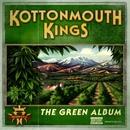 The Green Album album cover