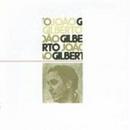 João Gilberto album cover