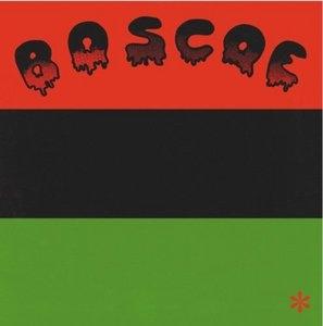 Boscoe album cover