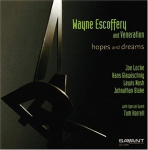 Hopes And Dreams album cover