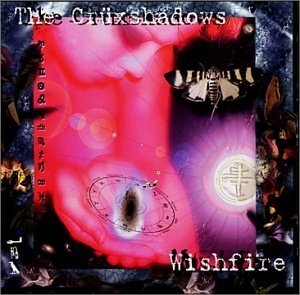 Wishfire album cover