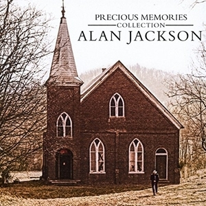 Precious Memories Collection album cover