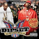 Cam'Ron Presents Dipset: ... album cover