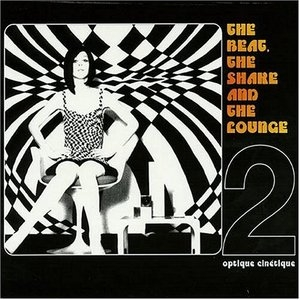 The Beat The Shake And The Lounge Vol.2 album cover