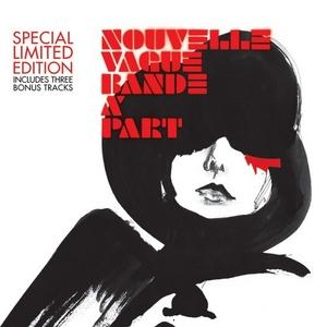 Bande A Part album cover
