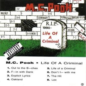 Life Of A Criminal album cover