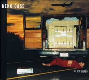 Blacklisted album cover