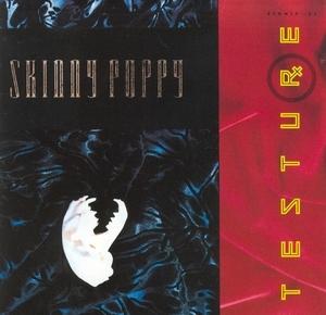 Testure album cover