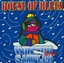 House Of Blues: Winter Sa... album cover