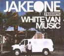 White Van Music album cover