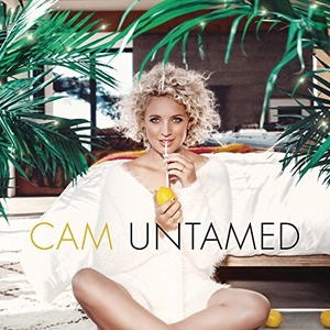 Untamed album cover