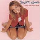 ...Baby One More Time album cover