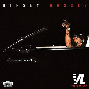 Victory Lap album cover