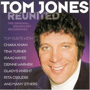 Reunited album cover