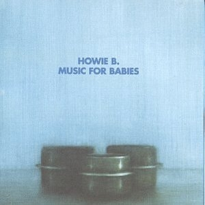 Music For Babies album cover