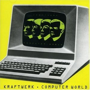 Computer World album cover