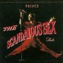 The Scandalous Sex Suite album cover