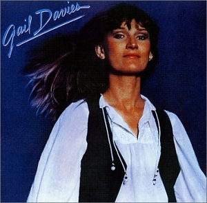 Gail Davies album cover