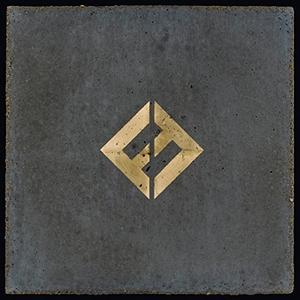Concrete And Gold album cover