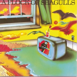A Flock Of Seagulls album cover