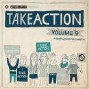 Take Action! Volume 9 album cover