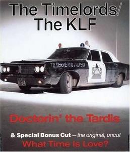Doctorin' The Tardis album cover