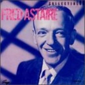 Fred Astaire Sings album cover