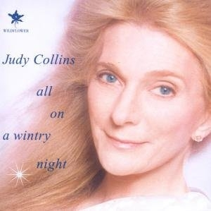 All On A Wintry Night album cover