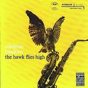 Hawk Flies High album cover