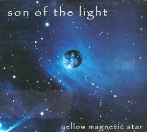 Son Of The Light album cover