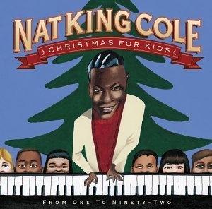 Christmas For Kids album cover
