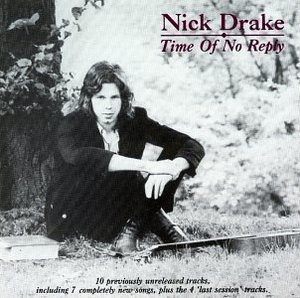 Time Of No Reply album cover